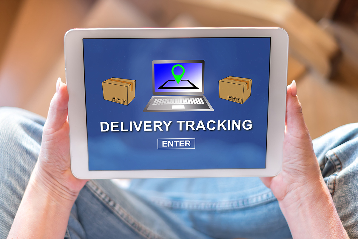 Freight Services Online Tracking